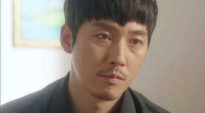 Beautiful Mind Korean Drama - Jang Hyuk