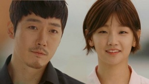 Beautiful Mind Korean Drama - Jang Hyuk and Park So Dam