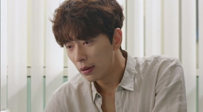Beautiful Mind Korean Drama - Yoon Hyun Min