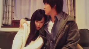 Good Morning Call - Shiraishi Shunya and Fukuhara Haruka 10