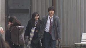 Good Morning Call - Shiraishi Shunya and Fukuhara Haruka 3