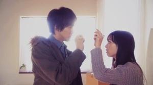Good Morning Call - Shiraishi Shunya and Fukuhara Haruka