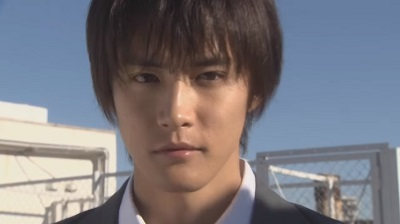 Good Morning Call - Shiraishi Shunya