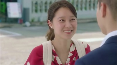 Jealousy Incarnate Korean Drama - Gong Hyo Jin