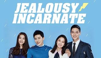 Jealousy Incarnate Korean Drama - Jo Jung Suk, Gong Hyo Jin, Go Kyung Pyo
