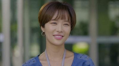 Lucky Romance - Hwang Jung Eum 3