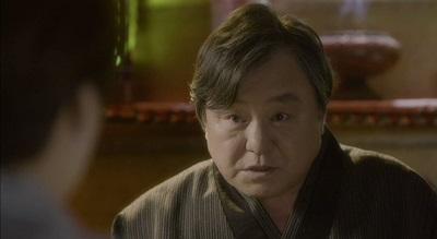 Lucky Romance - Kim Jong Goo