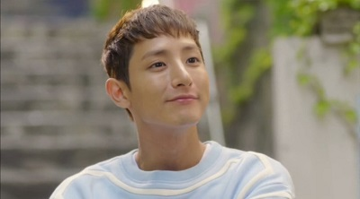 Lucky Romance - Lee Soo Hyuk 2