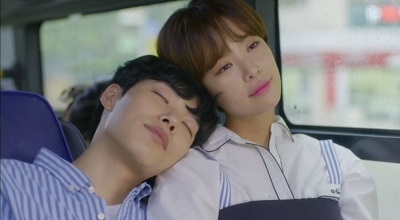 Lucky Romance - Ryu Jun Yeol and Hwang Jung Eum 7