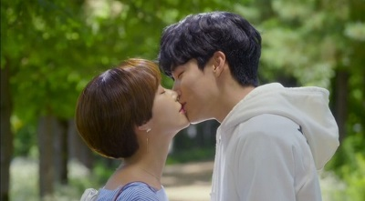 Lucky Romance - Ryu Jun Yeol and Hwang Jung Eum 9
