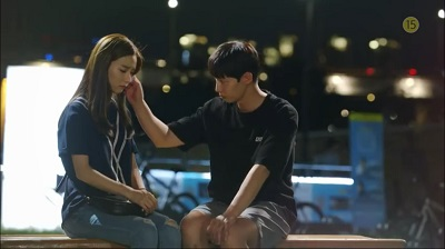 Our Gab Soon Korean Drama - Song Jae Rim and Kim Go Eun