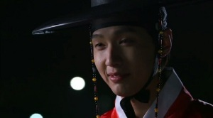 Queen In Hyun's Man Korean Drama - Ji Hyun Woo