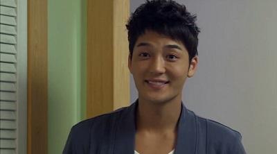 Queen In Hyun's Man Korean Drama - Kim Jin Woo