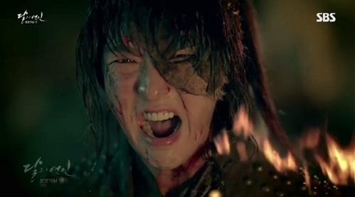 Scarlet Heart Goryeo Korean Drama - Lee Joon Gi