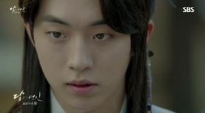 Scarlet Heart - Nam Joo Hyuk 2