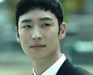 Tomorrow With You Korean Drama - Lee Je Hoon