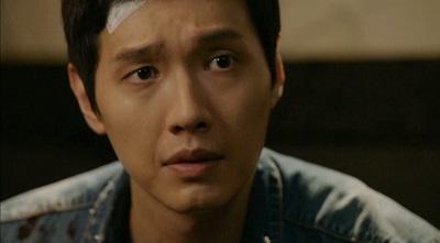 Wanted - Ji Hyun Woo 5