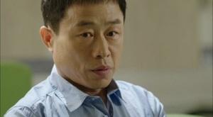 Wanted - Lee Moon Shik