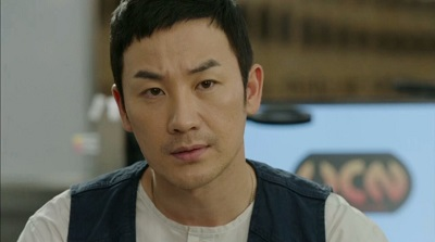 Wanted - Uhm Tae Woong 2