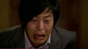 Bridal Mask - Joo Won 12