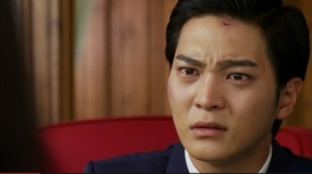 Bridal Mask - Joo Won 7