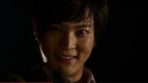 Bridal Mask - Joo Won 8