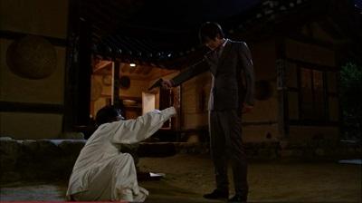 Bridal Mask - Joo Won and Shin Hyun Joon