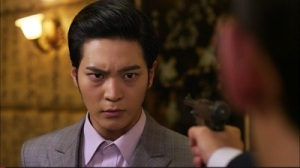 Bridal Mask - Joo Won