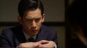 Bridal Mask - Park Ki Woong 3