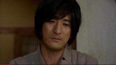 Bridal Mask - Shin Hyun Joon
