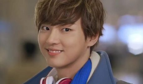 Romance Full of Life Korean Drama - Yoon Shi Yoon
