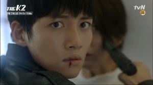 The K2 Korean Drama - Ji Chang Wook