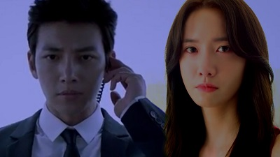 The K2 Korean Drama - Ji Chang Wook and Yoona