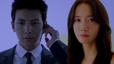 The K2 Korean Drama - Ji Chang Wook and Yoona