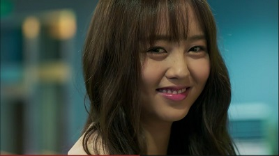 Let's Fight Ghost Korean Drama - Kim So Hyun