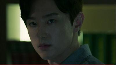 Let's Fight Ghost Korean Drama - Kwon Yool