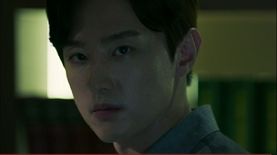 Let's Fight Ghost Korean Drama - Kwon Yool