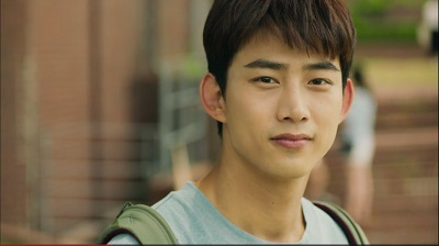 Let's Fight Ghost Korean Drama - Taecyeon