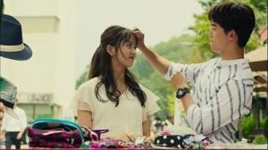 Let's Fight Ghost Korean Drama - Taecyeon and Kim So Hyun