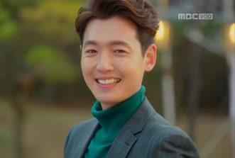 Missing 9 Korean Drama - Jung Kyung Ho
