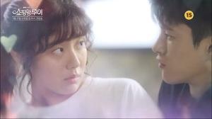 Shopping King Louie Korean Drama - Nam Ji Hyun