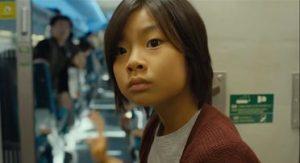 Train to Busan Korean Movie - Kim Soo An
