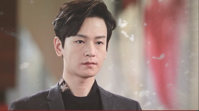 Uncontrollably Fond (Lightly Ardently) Korean Drama - Im Joo Hwan
