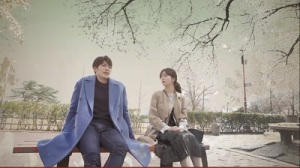 Uncontrollably Fond (Lightly Ardently) Korean Drama - Kim Woo Bin and Suzy