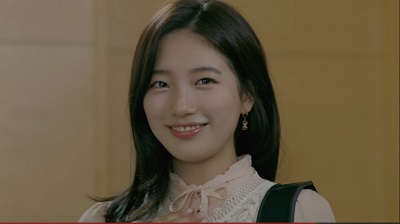 Uncontrollably Fond (Lightly Ardently) Korean Drama - Suzy