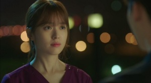 W Two Worlds Korean Drama - Han Hyo Joo