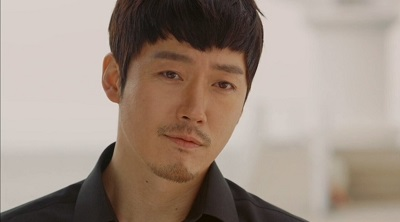 The Voice Korean Drama - Jang Hyuk