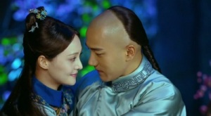Chronicle of Life Chinese Drama - Lao Hawick and Zheng Schuang