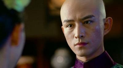 Chronicle of Life Chinese Drama - Zhang Edward