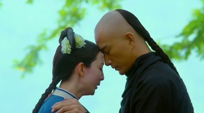 Chronicle of Life Chinese Drama - Zhang Edward and Liu Tian Ru